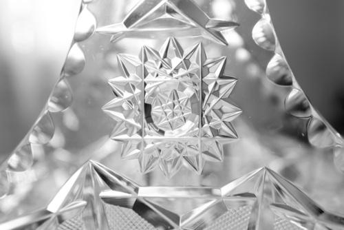 Abrasifs cristallerie