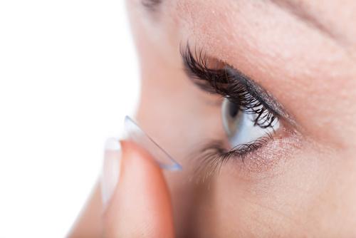 abrasifs ophtalmologie